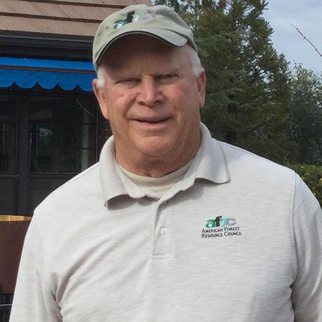 Jerry Jensen